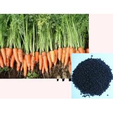 Abathe organique à base d'extrait d'algues microbiennes NPK