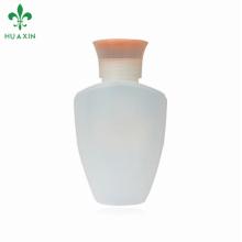 Botella cosmética redonda de la belleza de la botella de la crema de la belleza 2017 del empaquetado