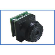 Portable Outdoor 1 / 3 CMOS CCTV Mini Camera wireless 520TV