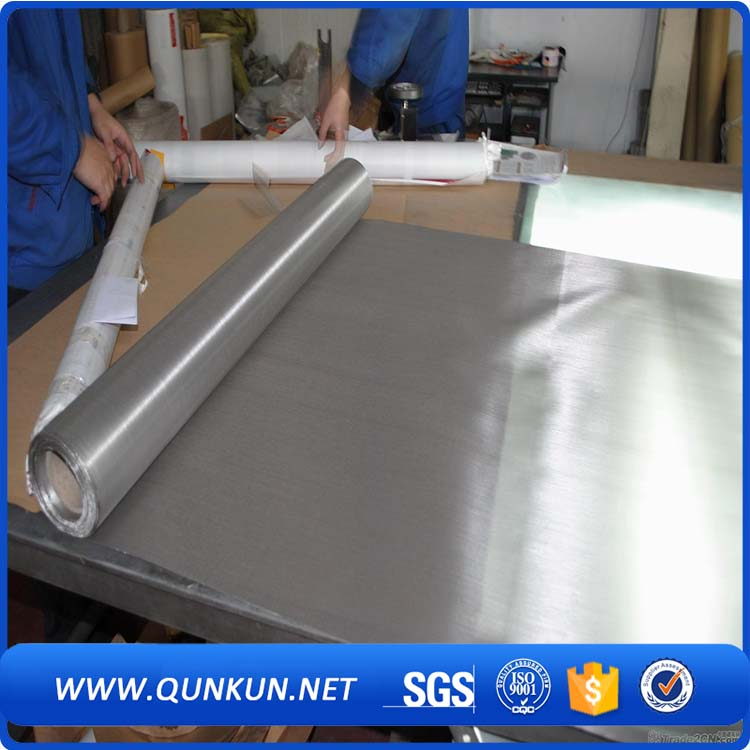 stainless steel wire mesh 68
