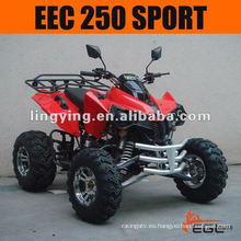 250cc ATV bici del patio 250 (EGLMOTOR)