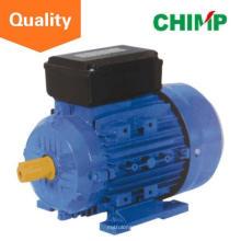 Chimp avec Ce Mon Série Capacitor-Start Induction En Aluminium 2 Pôles 120W Monophasé Moteur Électrique