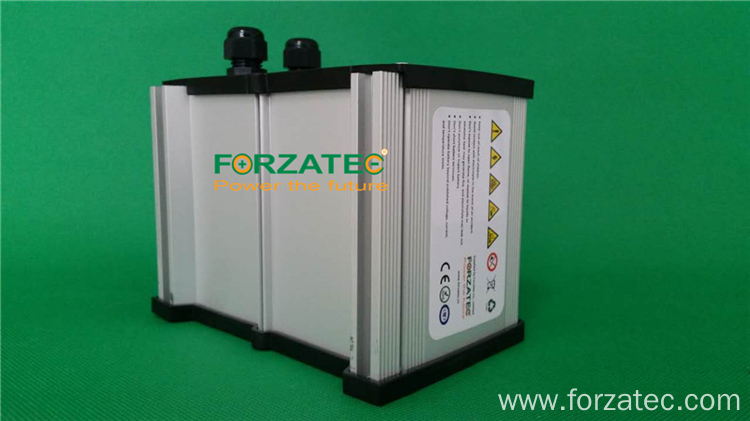 12V20Ah NMC Lithium-ion Battery