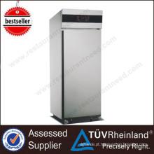 Para equipamentos de cozinha de restaurante 16-Tray Freezing Bakery Retarder Proofers