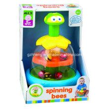 Caja de plástico y de papel de encargo de la impresión para los juguetes (caja de los PP)