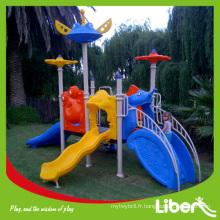 Playground Fabricant Liben matériel de jeux d'enfants à vendre