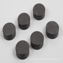 Черный эпоксидный N35-N52 неодимовый магнит
