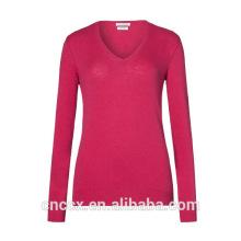 15STC6822 ropa interior de lujo de cachemira