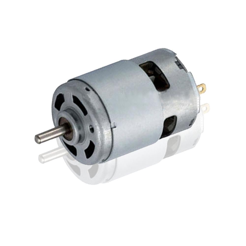 China 220v high speed big torque dc motor high quality for High speed dc motors
