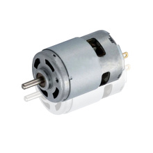 220V High Speed Big Torque DC Motor