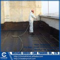 non-cured rubber asphalt waterproof coating