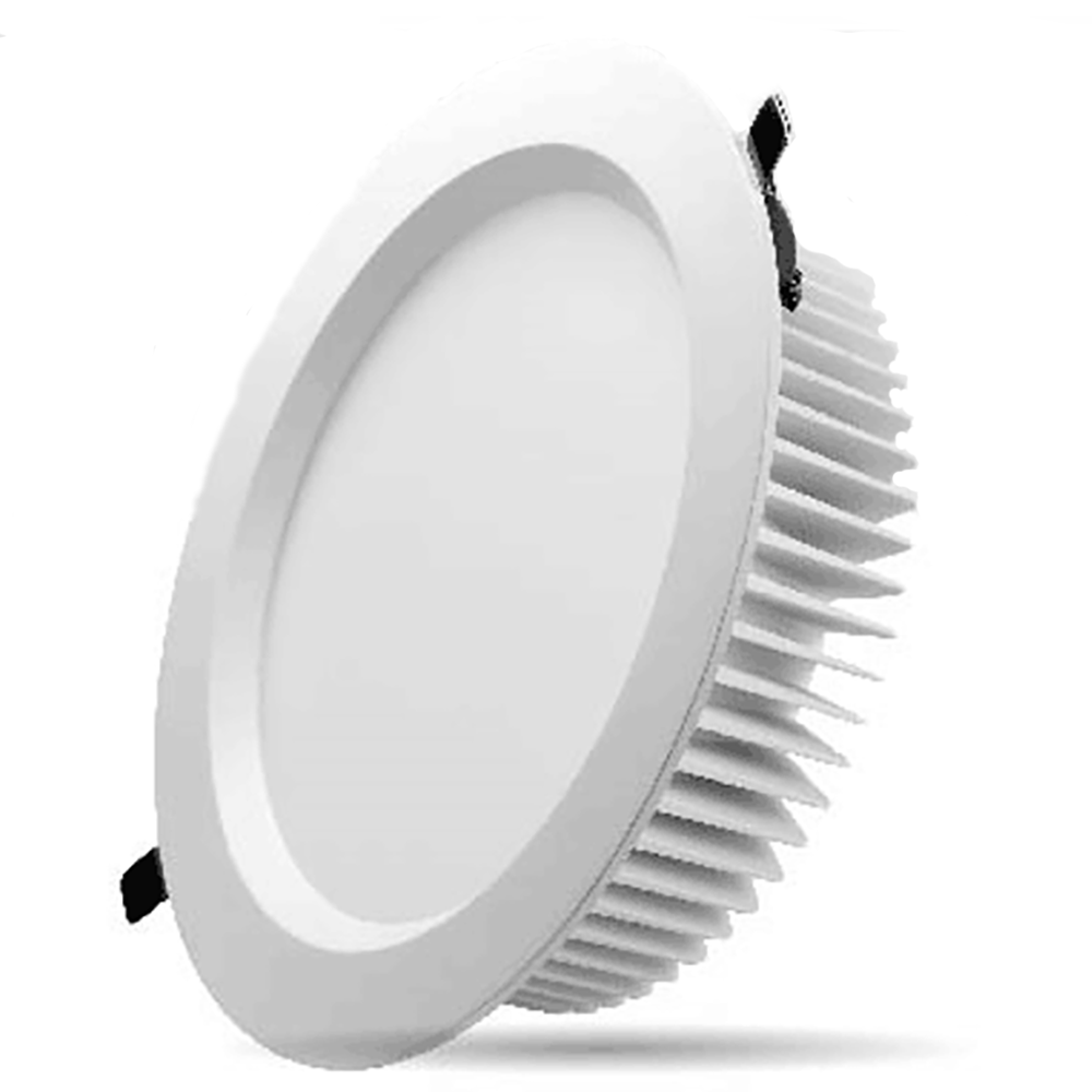 Aluminum led downlight
