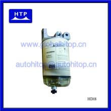 Séparateur d'eau prix du pétrole pour Hyundai R225-7