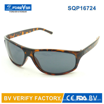 Sqp16724 Good Quality Cycling Sport Sunglasses Polarized Lens