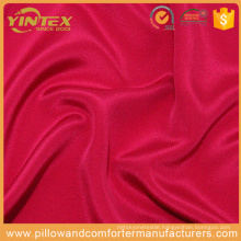Wholesale Tencel Red Fabric