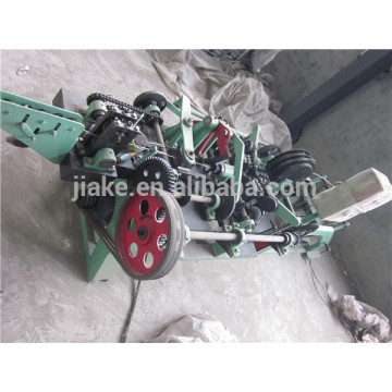 Automatic GI Barbed Wire/ Thorn Wire Making Machine for Isolation Fence or Protection Fence