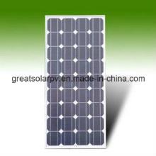 Habilidade Profissional 130W Mono Painel Solar com excelente qualidade de fabricante chinês