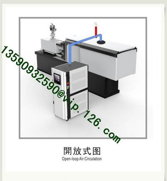 Mold Sweat Dehumidifier Open Type