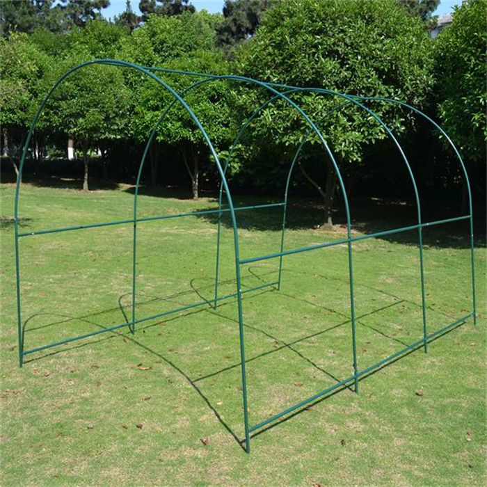 Walk In PE Mesh Garden Greenhouse