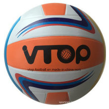 High Quality New Design Rubber Volleyball