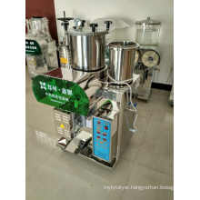Tranditional Herbal Medicine Decotion Machine for Clinic