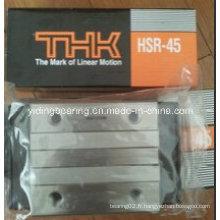 Roulement de bloc linéaire THK original Hsr20lr Hsr20r