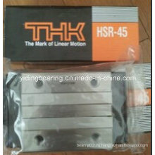 Оригинальный линейный подшипник THK Hsr20lr Hsr20r