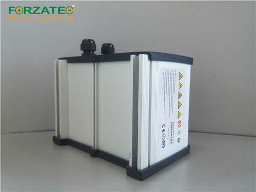 12V20Ah Li-phosphate battery