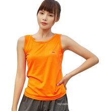 Quick-Drying Vest Women Sleeveless Running Top Women′ S Tank Tops