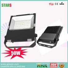 A luz do diodo emissor de luz com motorista de Taiwan Osram IP65 Waterproof a luz de inundação da luz de inundação 30W 20W 10W do diodo emissor de luz 50W
