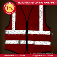 EN471 emergency safety reflective jacket