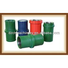 Mud Pump single-layer metal cylinder liner