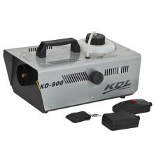 Thin Dry White Foam Family Lighting Effect 900W Mini Smoke Machine (KD-900)