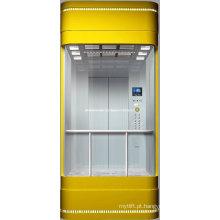 Elevador panorâmico de observação de elevador G-J1602