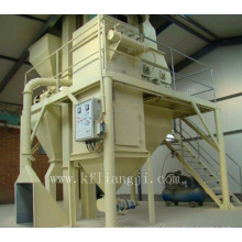 CE Approved Animal Feed Machinery