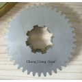 Spline Spur Transmission Gear with Spline