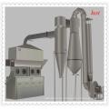 XF Serie Horizontaler Fluidisierungstrockner für Caclum Gluconat Trockner