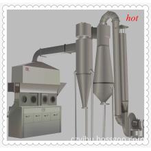 Xf Horizontal Fluidizing Dryer for Potassium Sulfate Dryer