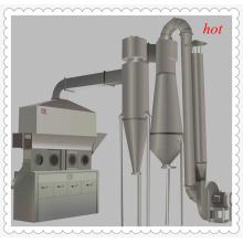 Secador de Fluidizing para a máquina horizontal para o material do pó