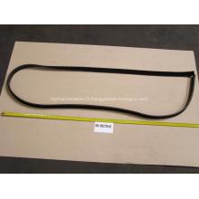 Profilé en caoutchouc pour KONE Escalator Main courante roue DEE3721645