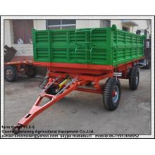 tractor farm trailer