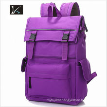 Cheapest coated canvas school backpack 2014