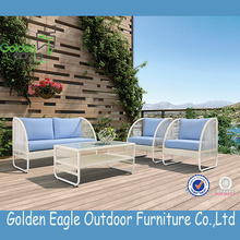 High quality garden furniture sofa set