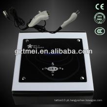 Portátil de rádio frequência facial máquina para uso doméstico