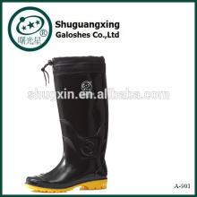 Человек дождя сапоги мужские туфли сапоги A-901