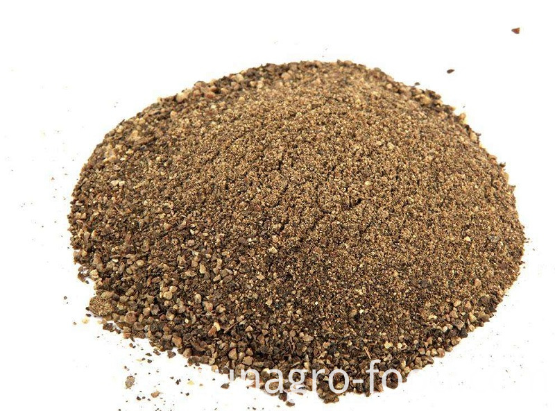 White Pepper Powder Spice