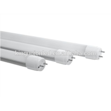 Produto quente que vende o brilho 9W elevado a 22W conduziu o tubo, luz do tubo t8 com 3 anos CE / ROSH / TUV APROVADO