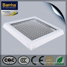 Ceiling style 10W 300*300mm led hutch defends light