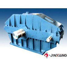 Three-ring gearbox SH80