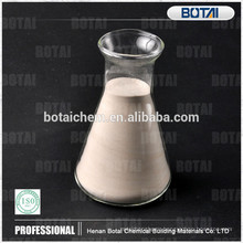 Concrete Additive Polycarboxylate Ether Superplasticizer/PCE Liquid